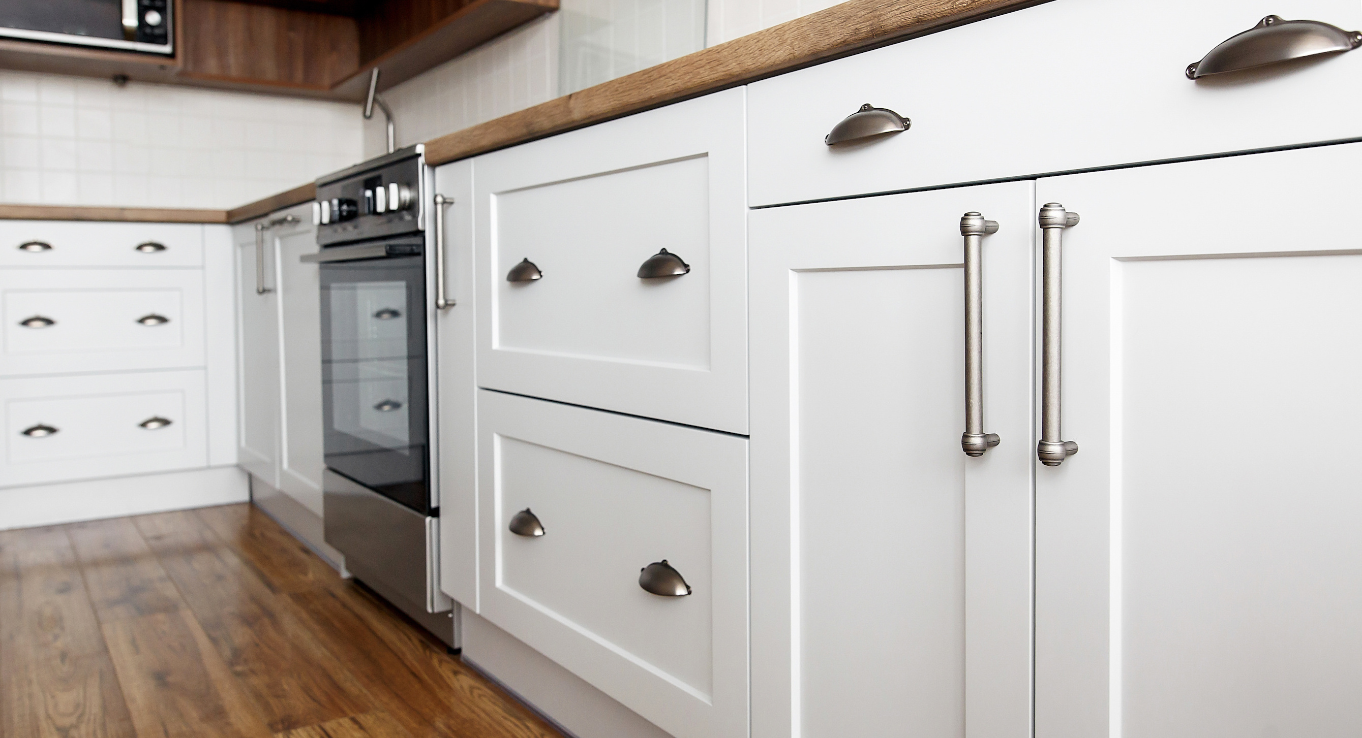 Cabinet Refinishing and Refacing Winter Park FL